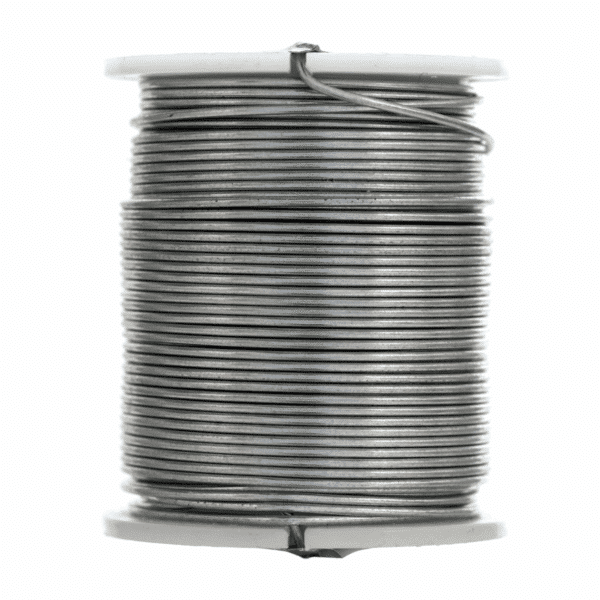 Trimits - Beading Wire - 20 Gauge - Silver 1