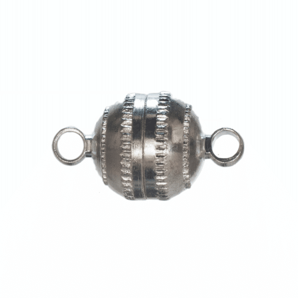 Trimits - Magnetic Clasp - Silver Plated 1