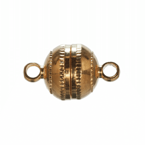 Trimits - Magnetic Clasp - Gold Plated 1