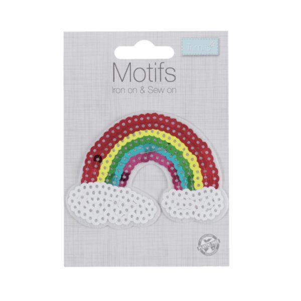 Trimits - Motifs - Rainbow 1