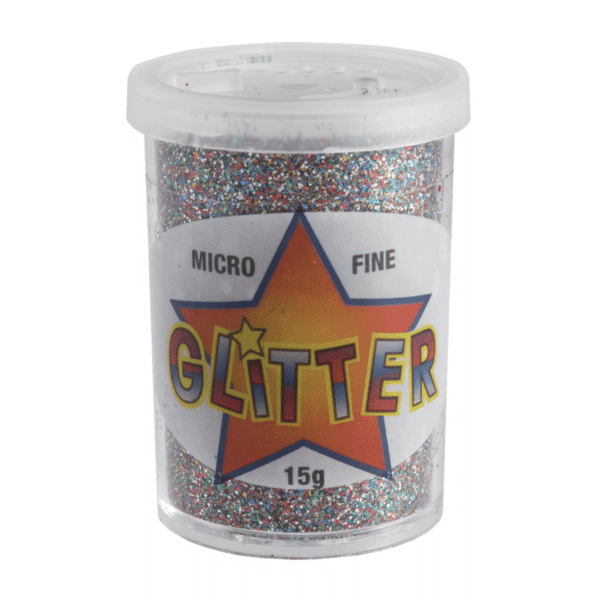 Trimits - Glitter - Ultra Fine - Multi - 15g 1