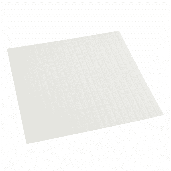 Trimits - Hi-Tack Foam Pads - Square - 1mm x 5mm x 5mm 2