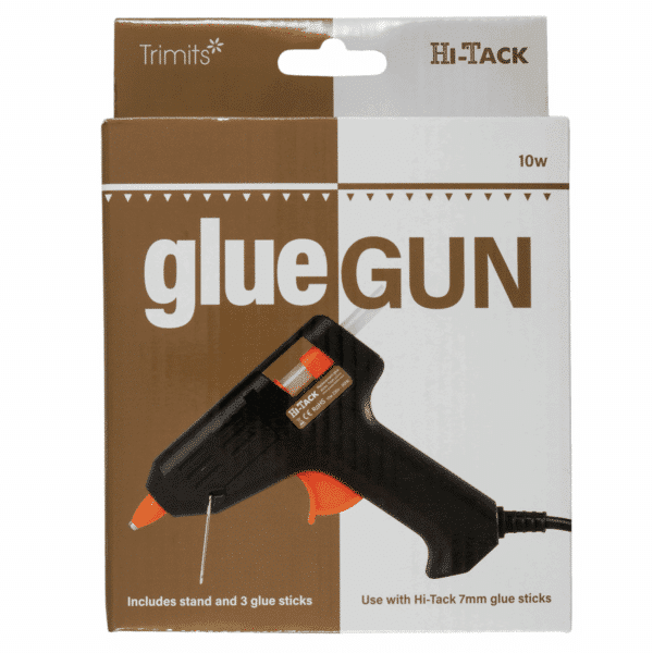 Trimits - Hi-Tack - Glue Gun - 10w 1