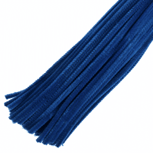 Trimits - Pipe Cleaners - Royal Blue 1