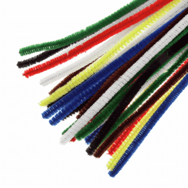Trimits - Pipe Cleaners - Assorted 1