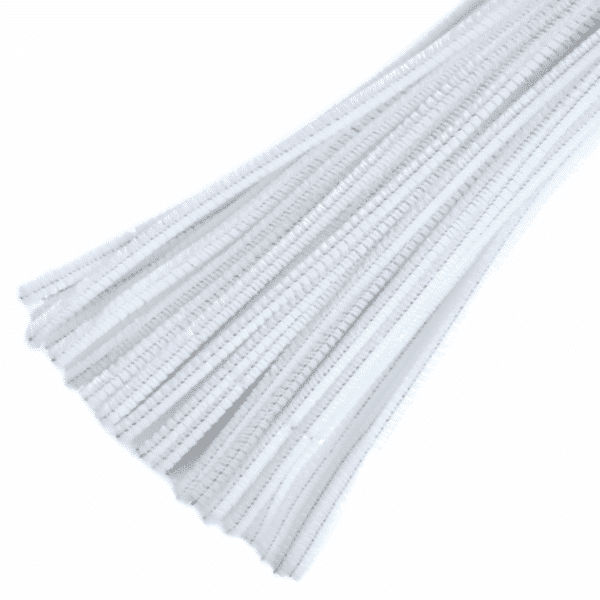 Trimits - Pipe Cleaners - White 1
