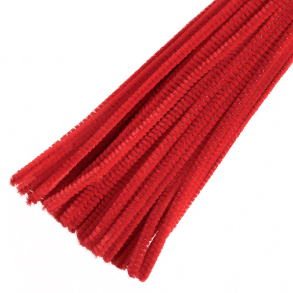 Trimits - Pipe Cleaners - Red 1