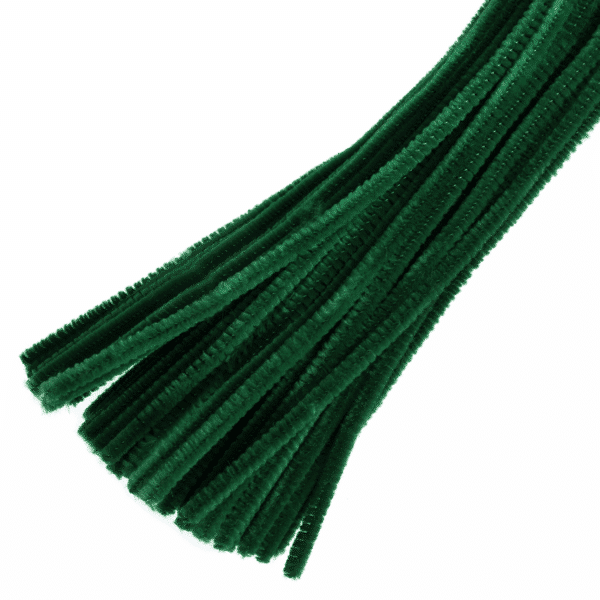 Trimits - Pipe Cleaners - Green 1