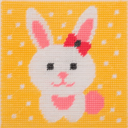 Anchor 1st Tapestry Kit - Beautiful Bunny 2