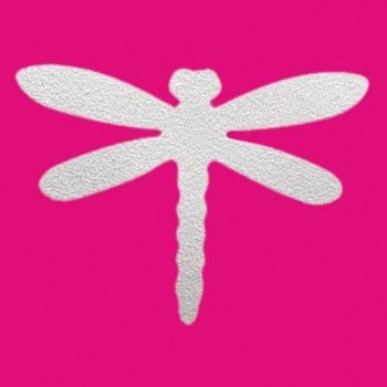 Efco - Paper Punch - Dragonfly - 34mm x 25mm 1