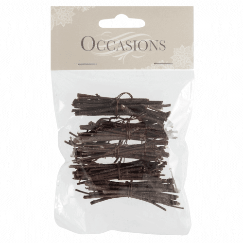 Occasions - Twig Bundle on Wire 1