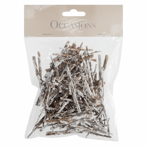 Occasions - Frosted Twigs 1