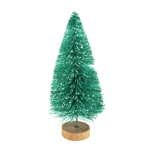 Occasions - Frosted Christmas Tree 2